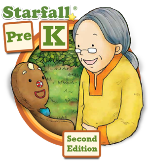 photograph about Starfall Printable identified as Starfall Education and learning Retail outlet