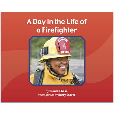 Detailed view of A Day in the Life of a Firefighter