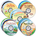 Read-Along CD Set