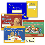 Level-K Practice Books Kit - Manuscript thumbnail