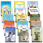 """I'm Reading!"" Mega Set of 15 Books"
