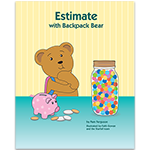 Estimate With Backpack Bear