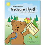 Backpack Bear's Treasure Hunt! thumbnail