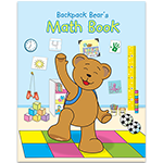 Backpack Bear's Math Book thumbnail