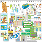 Kindergarten Mathematics Classroom Kit thumbnail