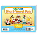 Set of 16 Short-Vowel Pal Books thumbnail