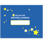 My Starfall Writing Journal thumbnail