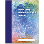 My Writing and Observation Journal
