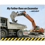 My Father Runs an Excavator thumbnail