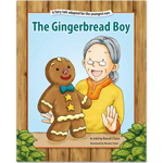 The Gingerbread Boy thumbnail