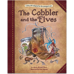 The Cobbler and the Elves thumbnail
