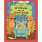 Goldilocks and the Three Bears thumbnail