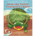 How the Turtle Cracked Its Shell thumbnail