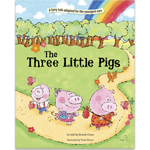 The Three Little Pigs thumbnail