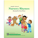 Starfall's Selected Nursery Rhymes with CD thumbnail