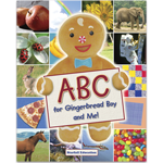 ABC for Gingerbread Boy and Me! thumbnail