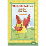 The Little Red Hen and other Folk Tales thumbnail