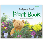 Backpack Bear's Plant Book thumbnail