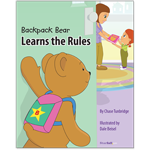 Backpack Bear Learns the Rules thumbnail