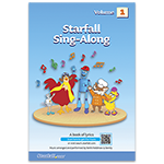 Starfall Sing-Along Volume 1 (CD included)