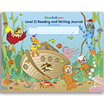 Level II Reading and Writing Journal thumbnail