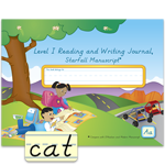 Level I Reading and Writing Journal - Manuscript
