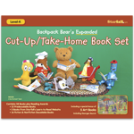 Level-K Cut-Up/Take-Home Book Set thumbnail